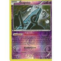Icognito 30/98 REVERSE HOLO