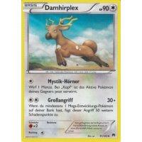 Damhirplex 91/122