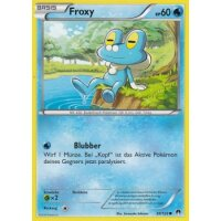 Froxy 38/122