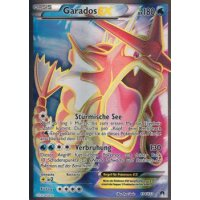 Garados-EX 114/122 FULLART