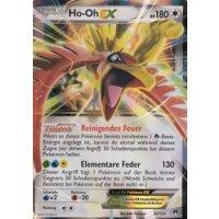 Ho-Oh-EX 92/122 HOLO