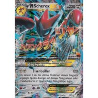 M-Scherox-EX 77/122 HOLO