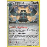 Bronzong 61/124
