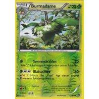 Burmadame 3/124 REVERSE HOLO