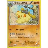 Burmadame 44/124