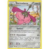 Burmadame 59/124