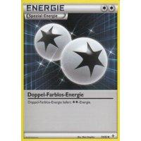 Doppel-Farblos-Energie 74/83
