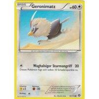 Geronimatz 92/114