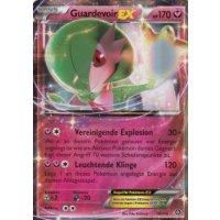 Guardevoir-EX 78/114 HOLO