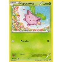 Hoppspross 3/114