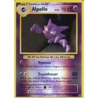 Alpollo 48/108 REVERSE HOLO
