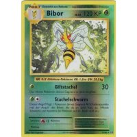Bibor 7/108 REVERSE HOLO