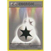 Doppel-Farblos-Energie 90/108 REVERSE HOLO