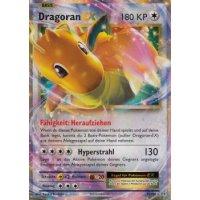 Dragoran-EX 72/108 HOLO