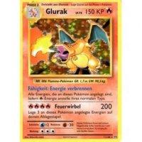 Glurak 11/108 HOLO