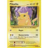 Pikachu 35/108