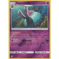 Aggrostella 63/149 REVERSE HOLO
