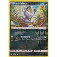 Alola-Mauzi 78/149 REVERSE HOLO