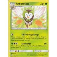 Arboretoss 10/149