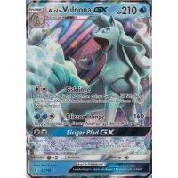 Alola-Vulnona-GX 22/145 HOLO
