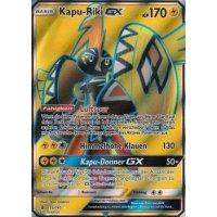 Kapu-Riki-GX 135/145 FULLART