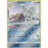 Alola-Vulnona 28/147 REVERSE HOLO