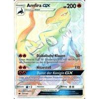 Amfira-GX 151/147 RAINBOW