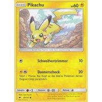 Pikachu 40/147