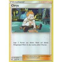 Chrys 65/73