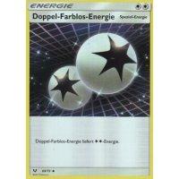 Doppel-Farblos-Energie 69/73