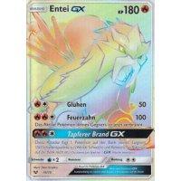 Entei-GX 74/73 RAINBOW