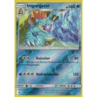Impergator 20/73 REVERSE HOLO