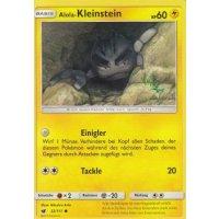 Alola-Kleinstein 32/111
