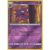 Alpollo 37/111 REVERSE HOLO
