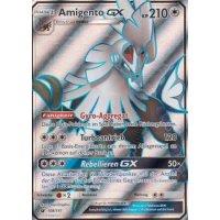 Amigento-GX 108/111 FULLART