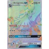 Amigento-GX 119/111 RAINBOW