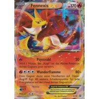 Fennexis-EX XY19 PROMO