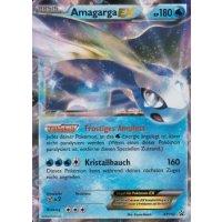 Amagarga-EX XY102 PROMO
