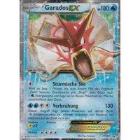 Garados-EX XY106 PROMO