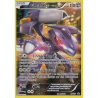 Genesect XY119 PROMO