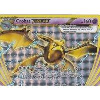 Crobat BREAK XY181 PROMO (englisch)