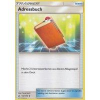 Adressbuch 132/156