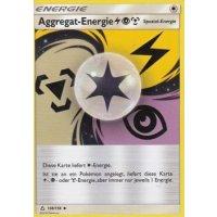 Aggregat-Energie ElektroPsychoMetall 138/156
