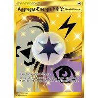 Aggregat-Energie ElektroPsychoMetall 171/156 GOLDRAND