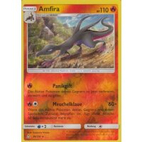 Amfira 26/156 REVERSE HOLO