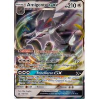 Amigento-GX 116/156