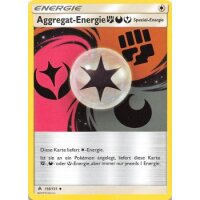 Aggregat-Energie KampfFinsternisFee 118/131 REVERSE HOLO