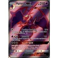 Agoyon-GX 121/131 FULLART
