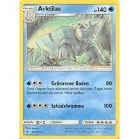 Arktilas 30/131