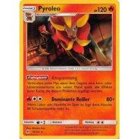 Pyroleo 19/131 HOLO